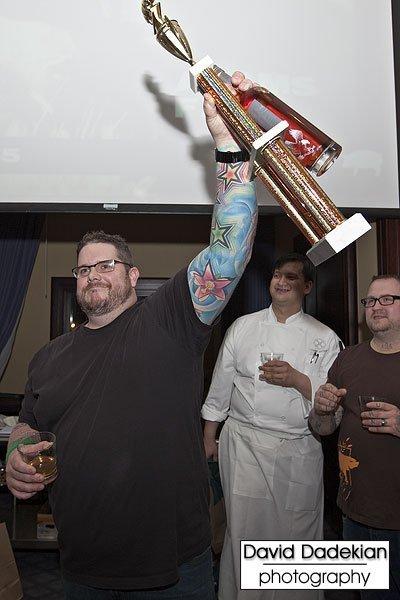 Chef Matt Jennings