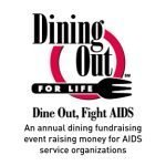 Dining Out for Life 2012 - Eat Out Thursday to Benefit AIDS Project Rhode Island