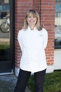 Chef Emily Luchetti