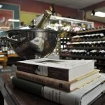 Campus Fine Wines, photo courtesy of Campus Fine Wines