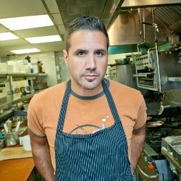 Chef Michael Scelfo of Russell House Tavern